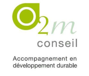 Logo O2M Conseil